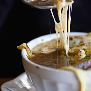Low Fat French Onion Soup Recipes