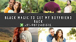 Black Magic to get my Girlfriend back -+91-9872481515