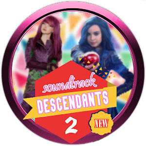 Song Ost. DESCENDANTS 2 + lyrics
