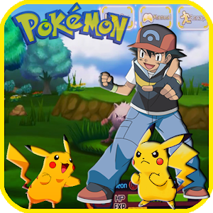 The Pokemon of mobile winguidev For PC / Windows 7/8/10 / Mac – Free Download