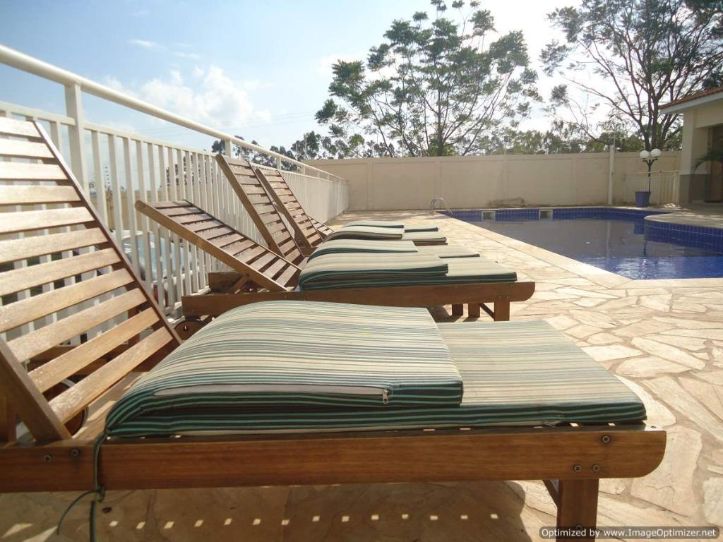 Apartamento com 2 dormitórios para Locação, 52 m² por R$ 1.000/mês - Vila São Pedro - Hortolândia/SP