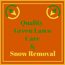 Quality Green Lawn Care
