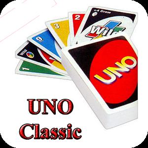 Classic UNO For PC