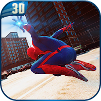 Amazing Spider: Web Shadows For PC