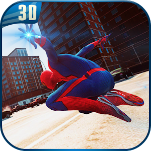 Amazing Spider: Web Shadows For PC (Windows & MAC)