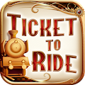 Game Ticket to Ride APK for Kindle