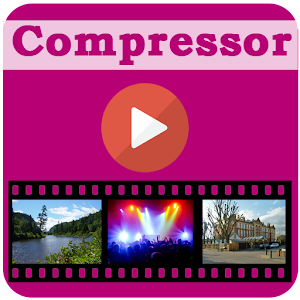 Video Compressor Size Reducer