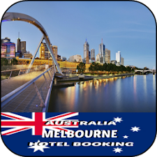 Melbourne Hotel Booking