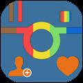 App Подписчики и Лайки в Instagram APK for Windows Phone