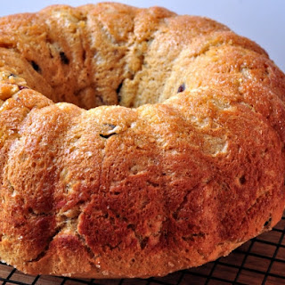Pumpkin Raisin Yeast Bread