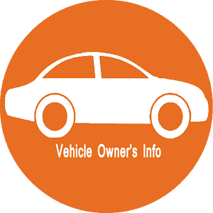 vehicle owner's info PRO