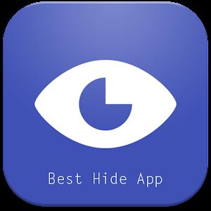 Hide Application For PC (Windows & MAC)