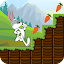 Download Android Game Bunny Run : Peter Legend for Samsung