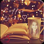 App Coffee Mug Frame APK for Windows Phone