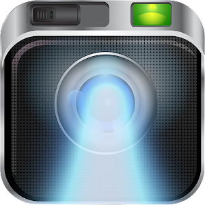 Flashlight - Torch HD