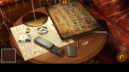 Paranormal House Escape APK for Bluestacks