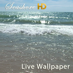 Seashore HD Live Wallpaper