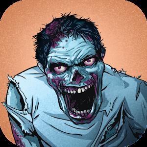 Cover art Zombie Exodus