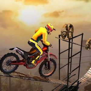 Bike Stunts 2019 For PC (Windows & MAC)