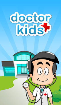Doctor Kids apk screenshot