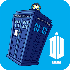 Cover art Doctor Who: Comic Creator