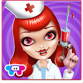 APK Game Doctor Dracula for BB, BlackBerry