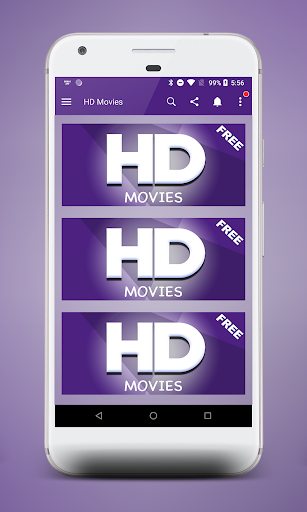 Full HD Movies - Free Movies 2019 For PC