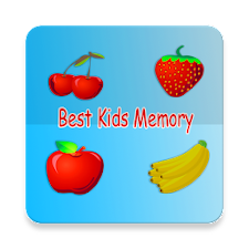 Best Kids Memory Games