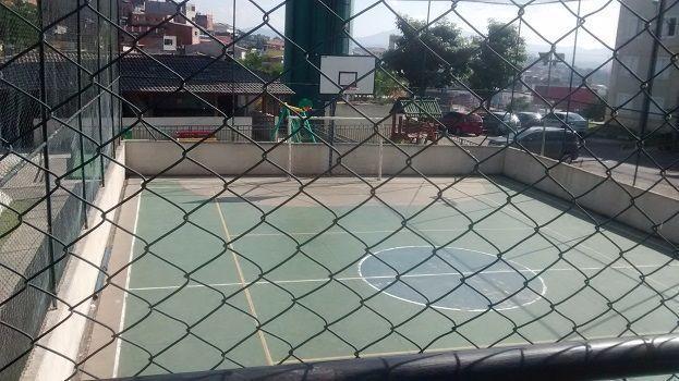Apto 2 Dorm, Bonsucesso, Guarulhos (AP3748) - Foto 9
