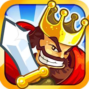 Tower Clash TD 1.2.3015
