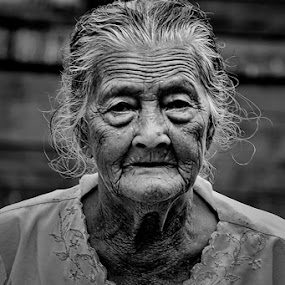 NYAI... by Muhammad  Firdaus - People Portraits of Women