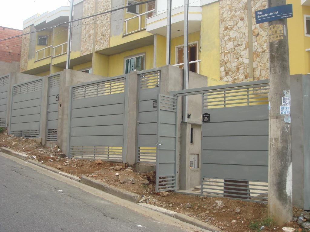 Sobrado de 3 dormitórios em Vila Progresso (Zona Leste), São Paulo - SP