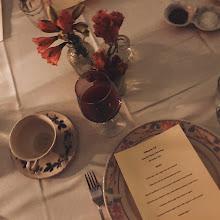 Valentine's Dinner Experience