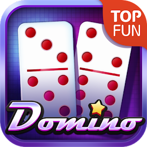 TopFun Domino QiuQiu:Domino99(KiuKiu) New App on Andriod - Use on PC