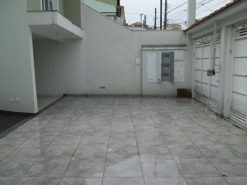 Casa 3 Dorm, Vila Gumercindo, São Paulo (SO2032) - Foto 4