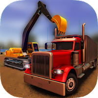 Extreme Trucks Simulator For PC (Windows And Mac)