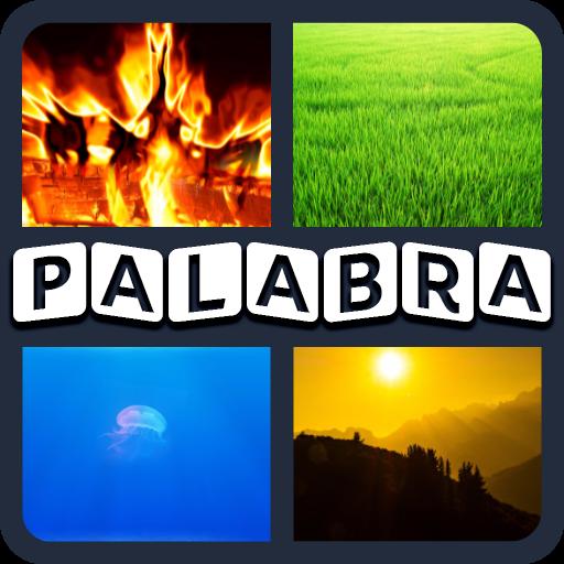 4 Fotos 1 Palabra en Español (game)