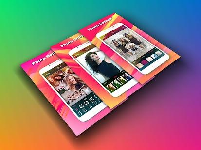 App Photo Collage Art APK for Kindle