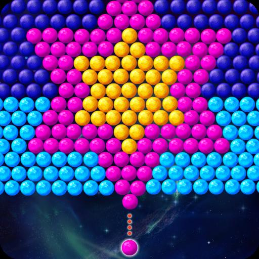Bubble Pop Stars (game)