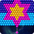 Game Bubble Pop Stars APK for Windows Phone