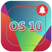 Free iNoty OS 10 - iNotify OS10 APK for Windows 8