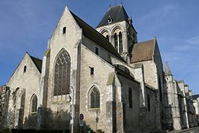 photo de Saint Basile