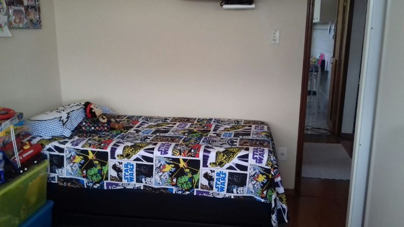 Apto 2 Dorm, Boqueirão, Santos (AP4188) - Foto 9