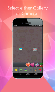 Fun Photo Sticker - screenshot