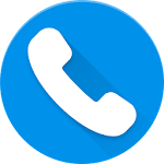 Truedialer - Phone & Contacts Icon