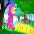 Free Jungle Masha Worlds APK for Windows 8