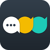 Add - Messenger For Muslims APK Icon