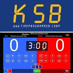 Karate Scoreboard Kumite TP For PC / Windows 7/8/10 / Mac – Free Download