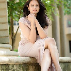 Beauty Redifined by Vijayanand Kandasamy - People Fashion ( woman, beauty, girl, women, fashion )