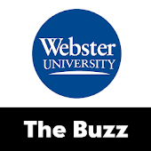 The Buzz: Webster University APK for Blackberry